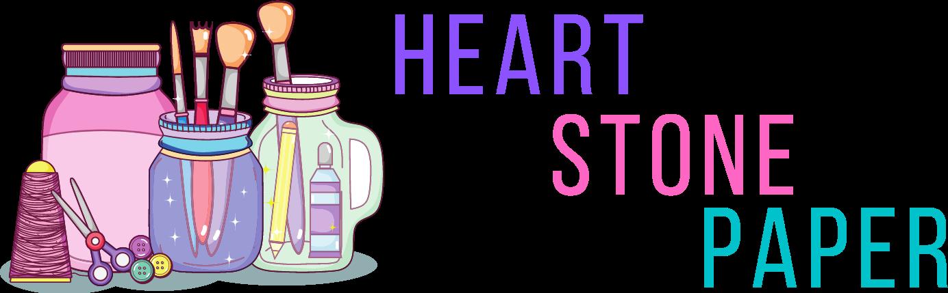 Heartstone Paper
